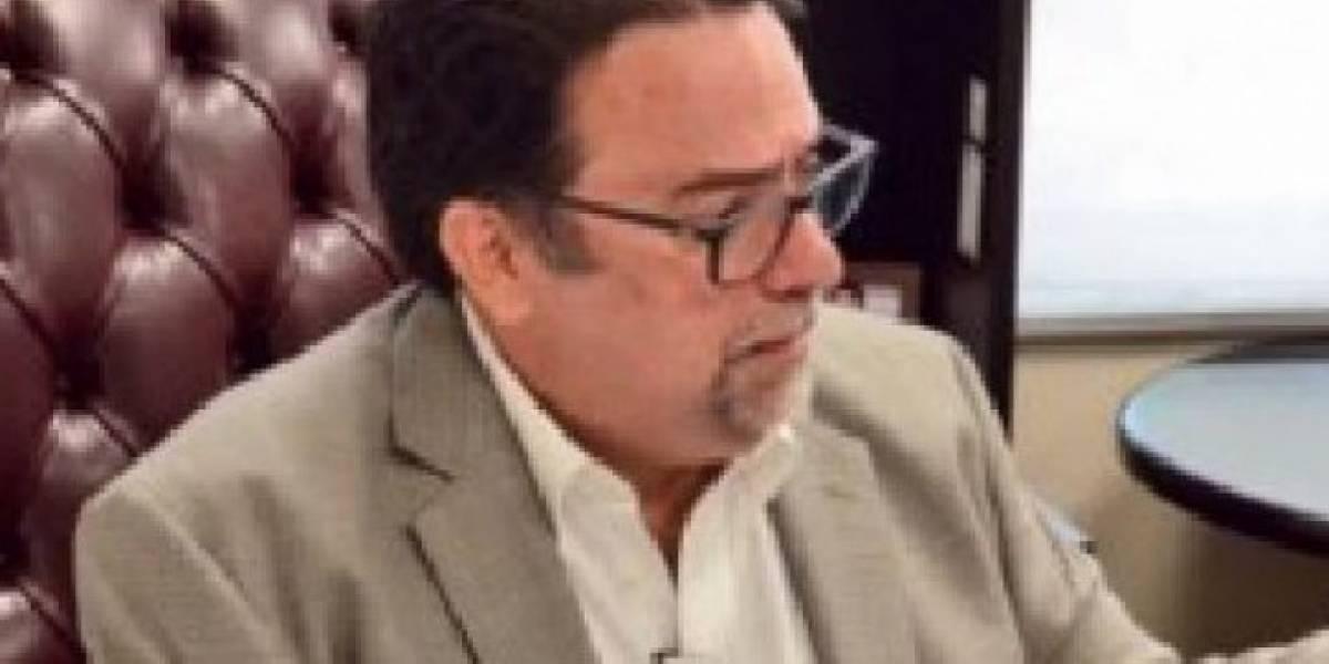 Legislador del PIP condena arrestos en conflicto de cenizas