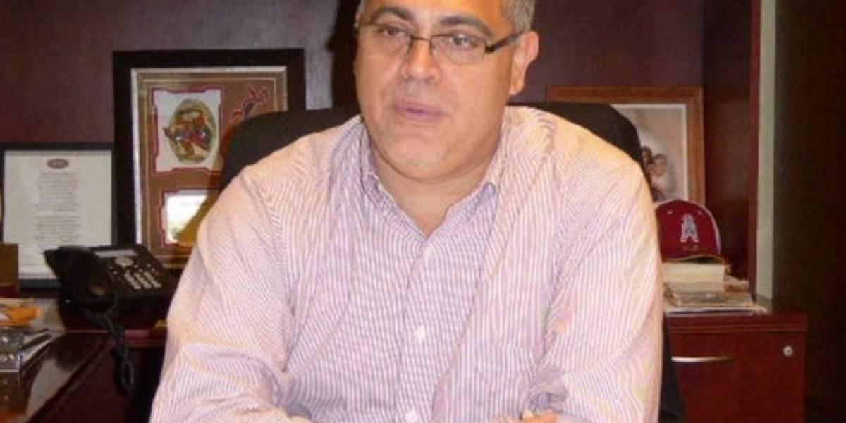 Frustrado el alcalde de Peñuelas