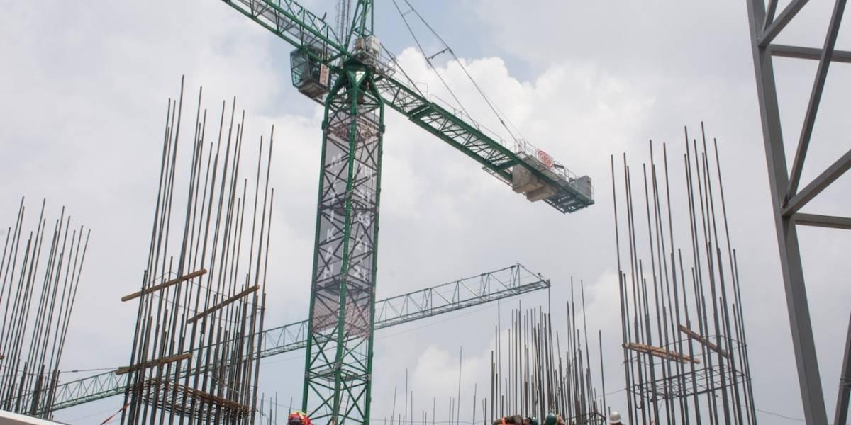 Industria de construcción se desacelera; apenas crecerá 1.4%: Bancomer