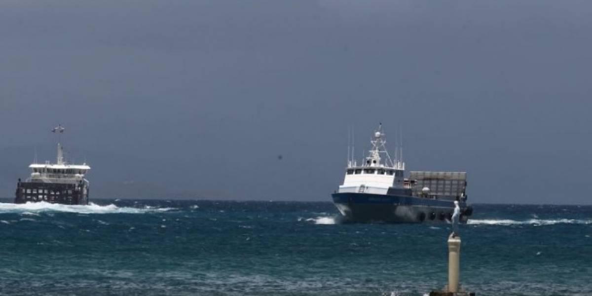 Radican demanda contra gobierno para pedir separación de Vieques
