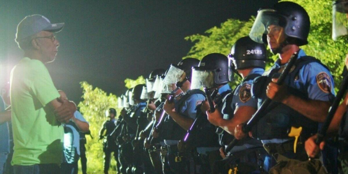 Justicia presenta cargos por agresión contra manifestante del PIP en Peñuelas