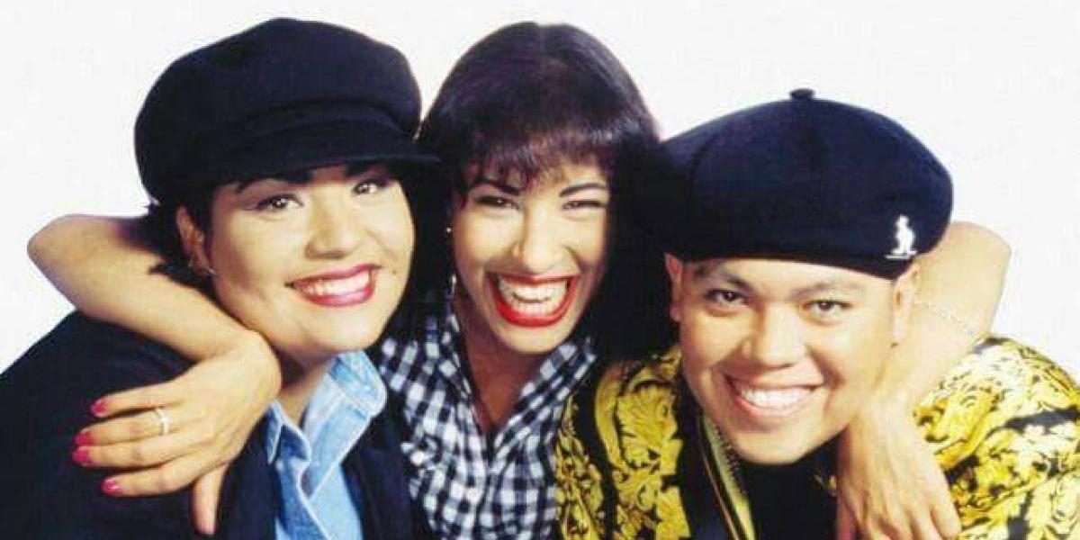 La impactante pérdida de peso de la hermana de Selena Quintanilla