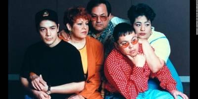 Familia Quintanilla
