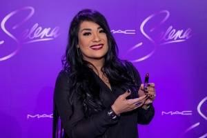 Hermana de Selena Quintanilla