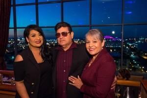 Familia Selena Quintanilla