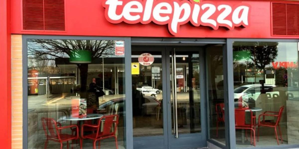 ¡Buenas noticias! Telepizza volverá a México con 500 sucursales