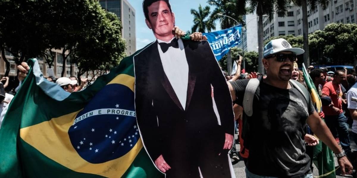 ¿Cuáles son los otros candidatos a la presidencia de Brasil además de Lula?