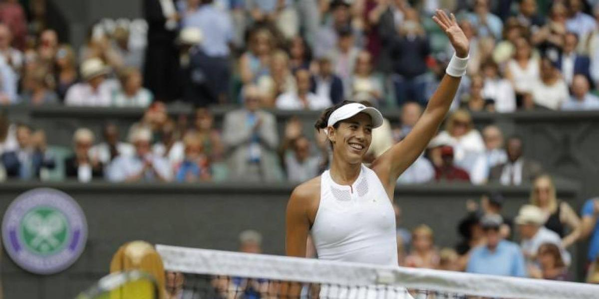 Venus Williams y Garbiñe Muguruza buscarán ser la reina de Wimbledon 2017