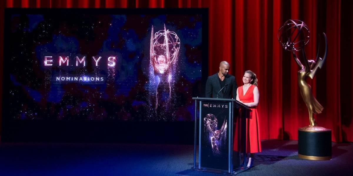 Emmy 2017: conoce la lista de nominados