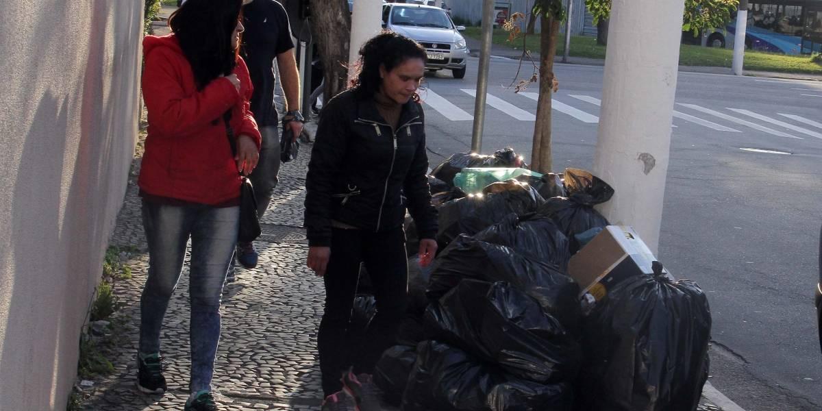 São Bernardo não terá coleta de lixo nesta sexta-feira