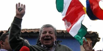 El padre de Nairo Quintana criticó la estrategia de Movistar en el Tour