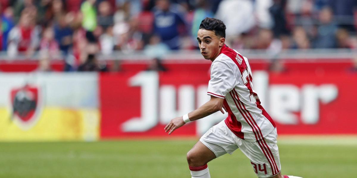 ¡Tristeza en el fútbol! Jugador del Ajax que se desmayó sufre grave daño cerebral