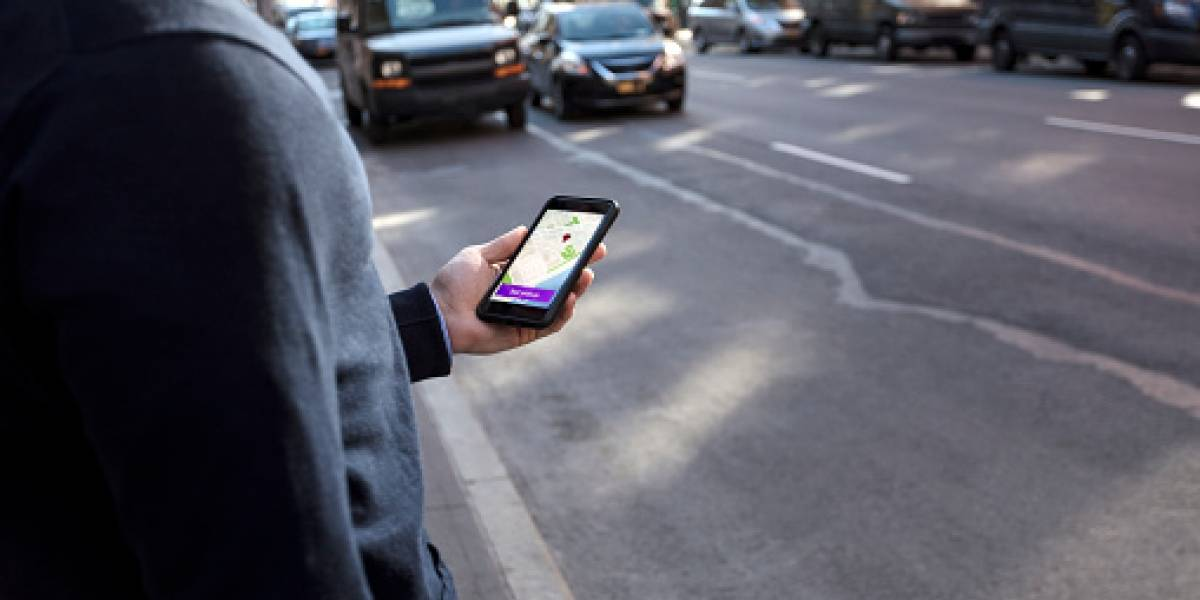 Uber empieza a operar en Ecuador hoy