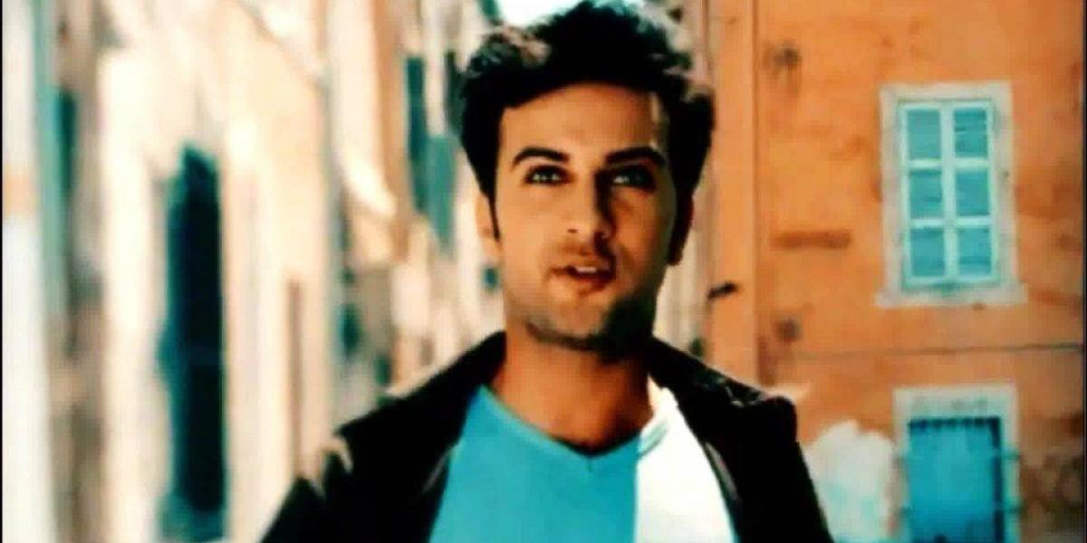 "¿Recuerdas al cantante turco Tarkan? Famoso por su tema ""Simarik"""
