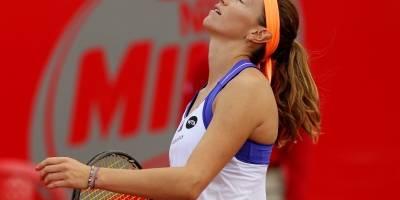 Mariana Duque y María Irigoyen, campeonas de dobles en Budapest