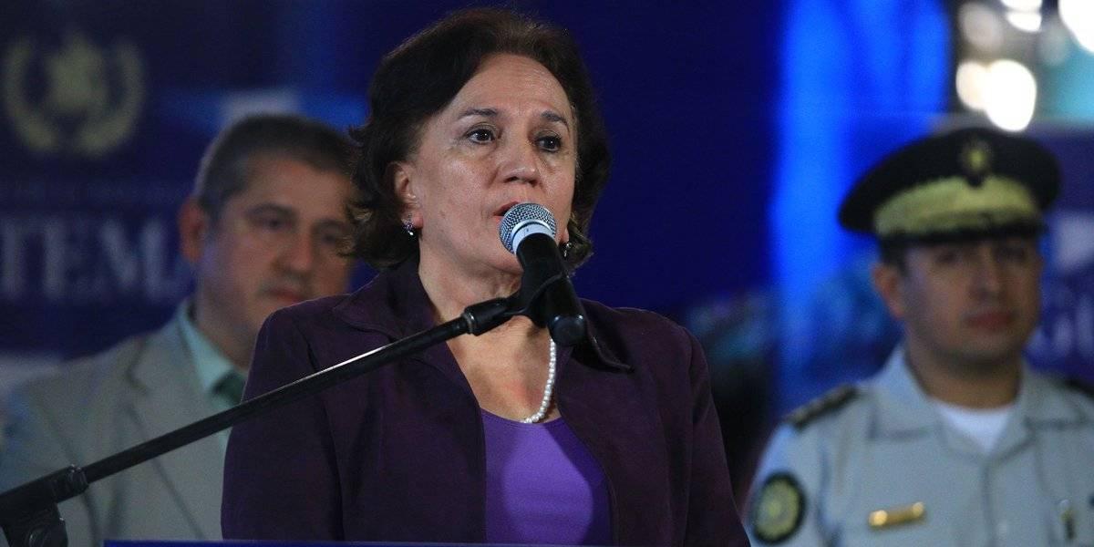 PGN instala mesa técnica que revisará el mandato de la CICIG