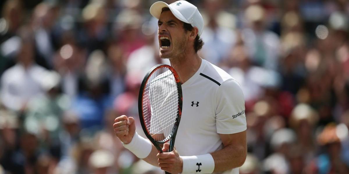 VIDEO. Andy Murray se gana un aplauso mundial por su defensa de género