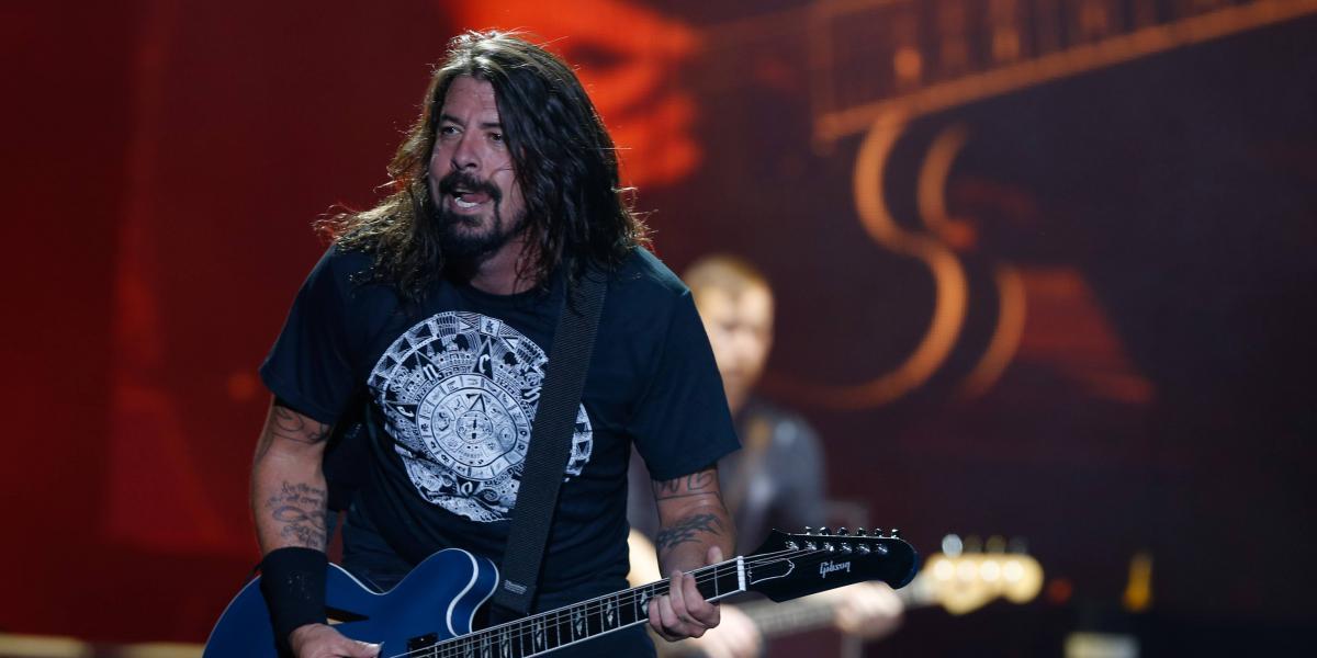 La banda de rock que prepara su regreso a Santiago en 2018