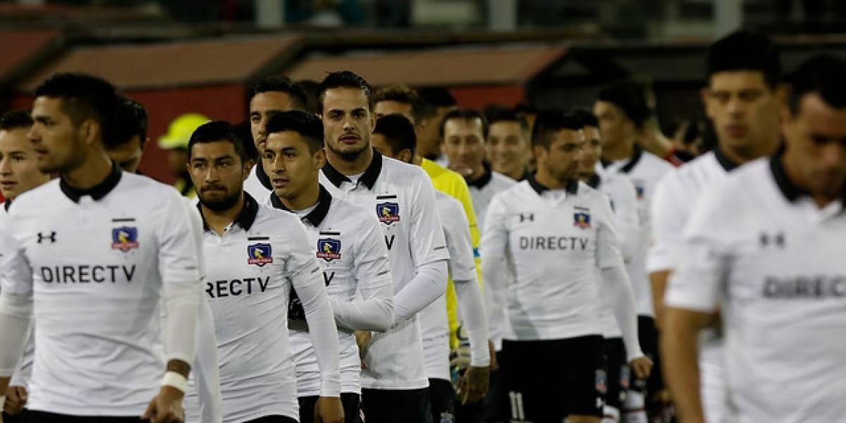 Colo Colo podría perder a tres de sus figuras para el segundo semestre