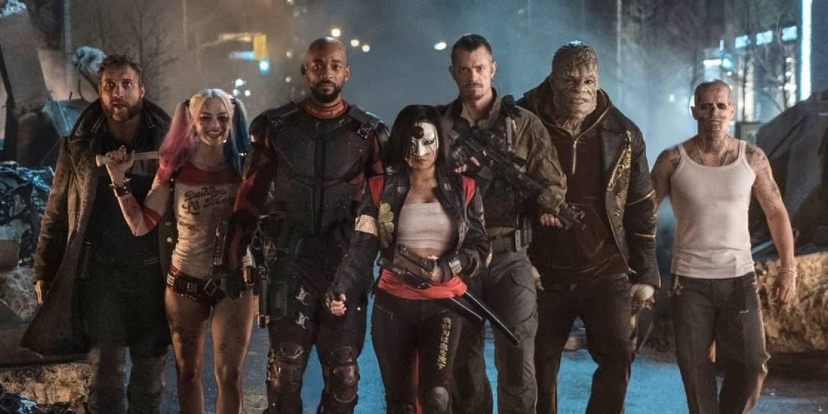 Mel Gibson y Collet-Serra suenan para dirigir 'Suicide Squad 2'