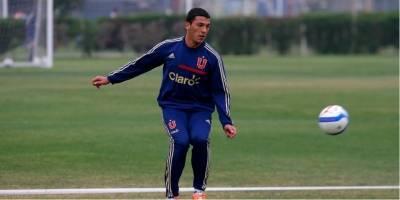 Isaac Díaz vuelve a la U — Confirmado