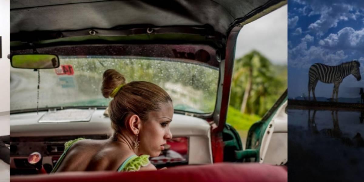 World Press Photo: el concurso de foto periodismo más importante del mundo llega a Chile