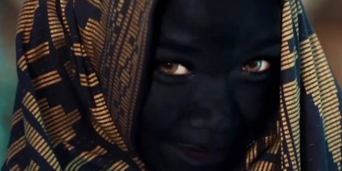 """""""Si eres negra, no podrás conquistar a nadie"""": el anuncio de blanqueador de piel que indigna al mundo"""