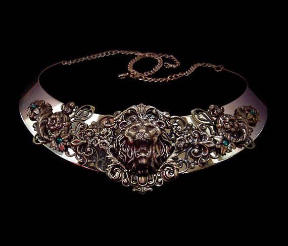 collar cersei lannister