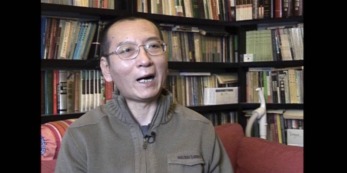 Muere Liu Xiaobo, premio nobel de la Paz encarcelado por China