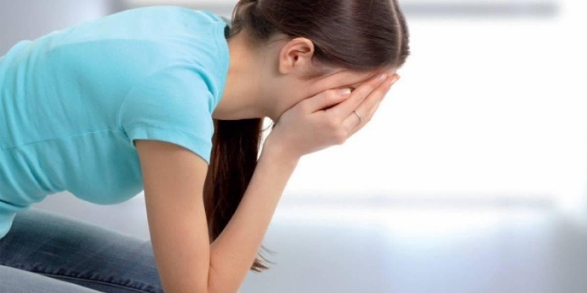 Estrés post-traumático
