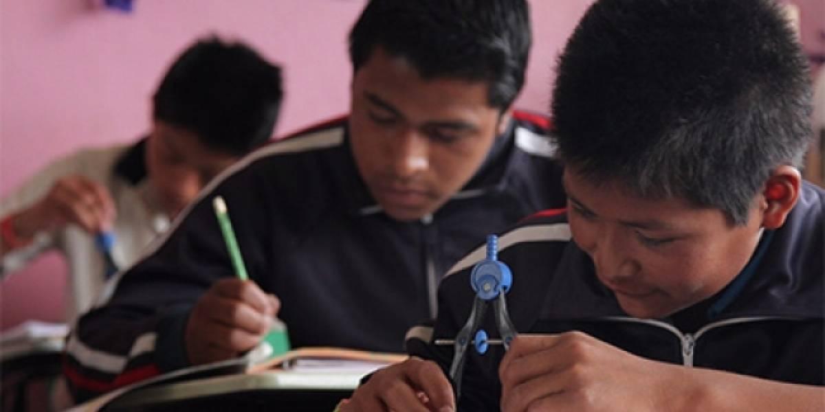 Autoridades de Oaxaca firma convenio con el Conafe para fortalecer la educación en el estado