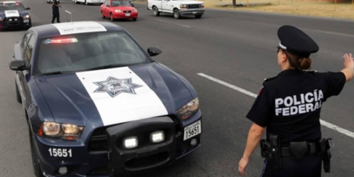 Policía Federal cumple 89 años de salvaguardar la seguridad del país