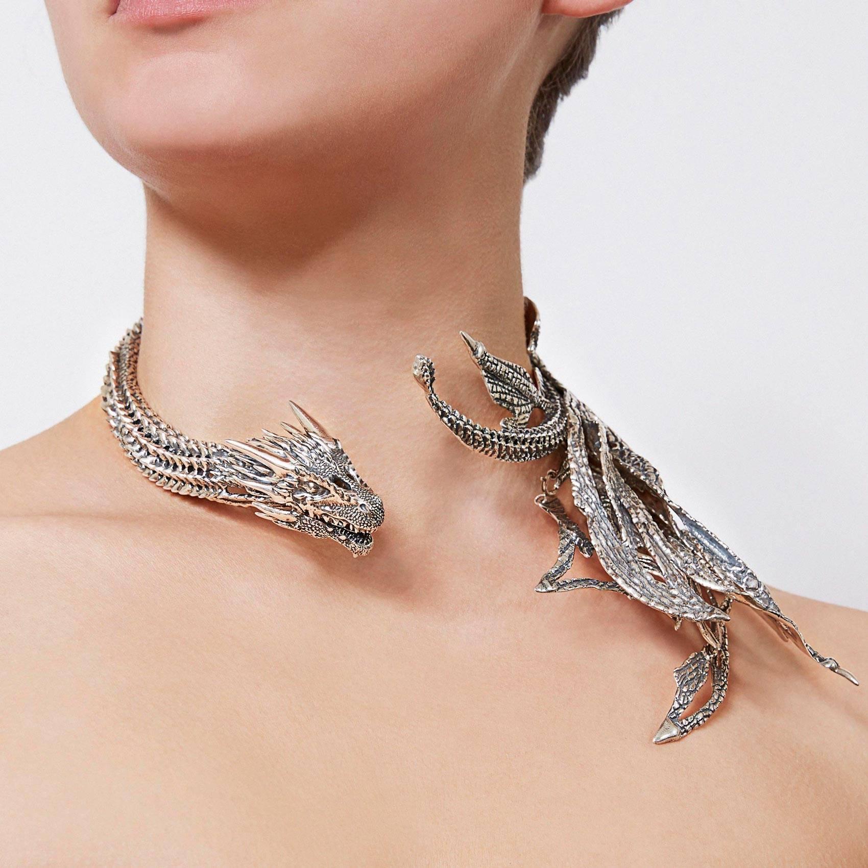collar daenerys targaryen