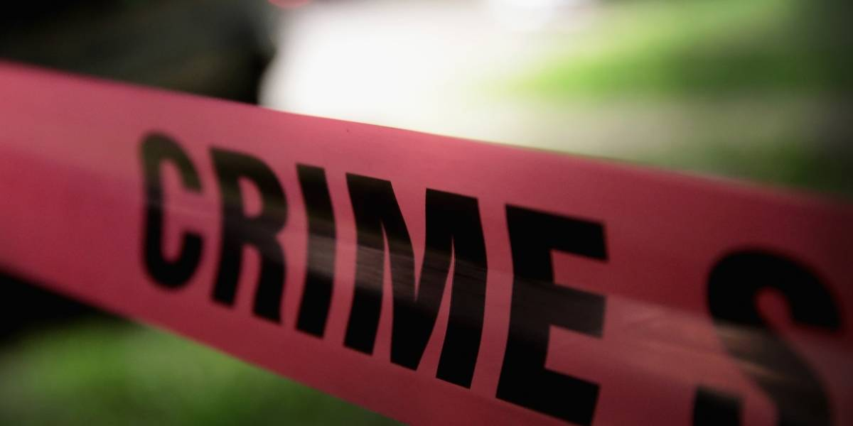Hombre degolló a su abuela y le robó varios objetos