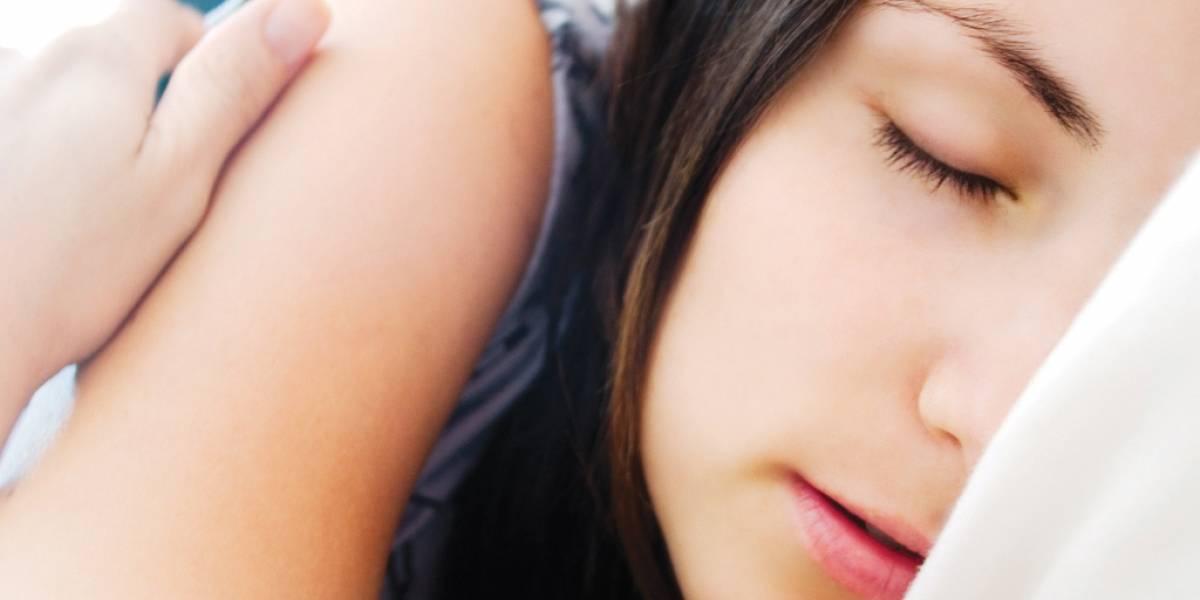 Vontade de doce pode diminuir com mais horas de sono