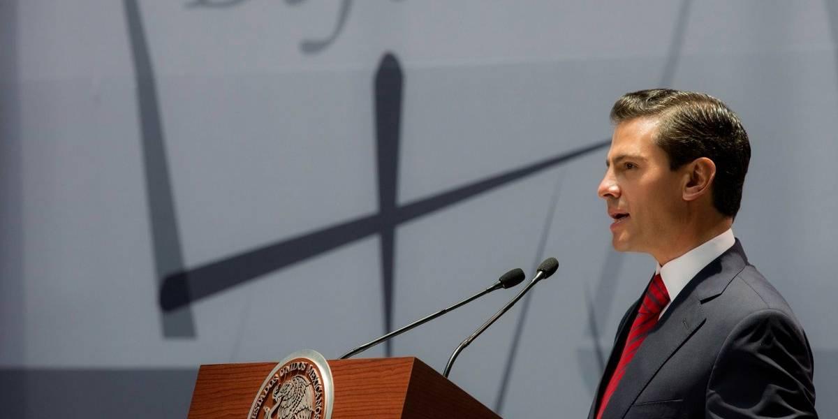 Peña Nieto encabezará ceremonia del Día de la Policía Federal