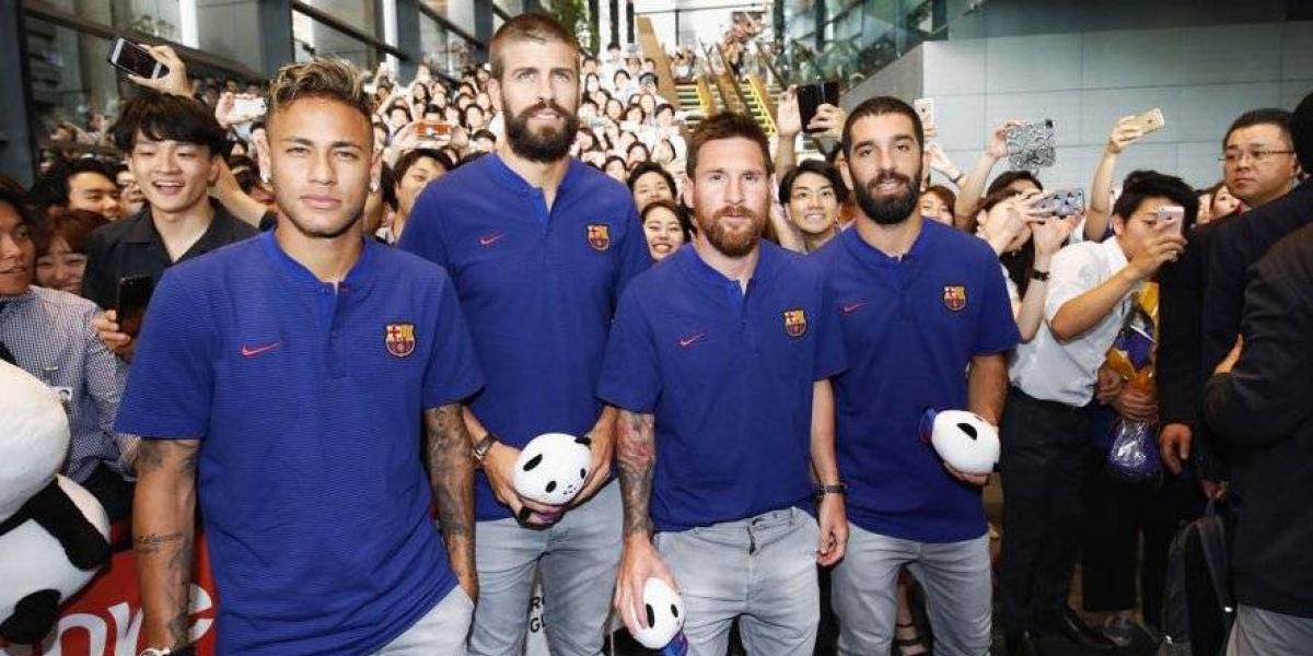 Messi desea comenzar a entrenar y conocer a su nuevo técnico