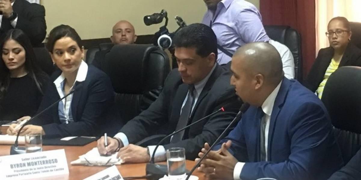 Por falta de controles, presidente de Empornac revisará contratos