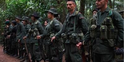Hospitalizan a comandante Santrich de las FARC-EP en huelga de hambre