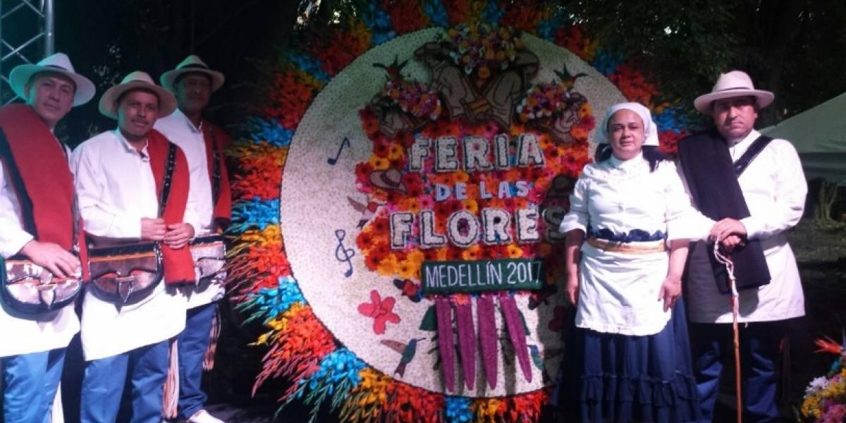 Todo lo que debe saber de la Feria de las Flores 2017