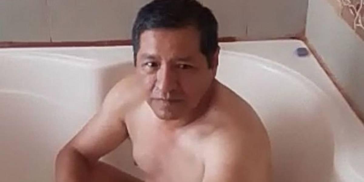 Esposado y desnudo en la TV: jefe obligaba a secretaria a tener sexo y ella ejecutó la venganza perfecta
