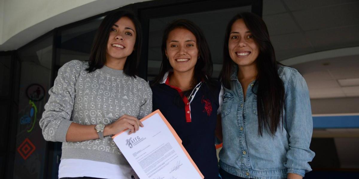 La Liga Femenina de España respaldará a la de Guatemala