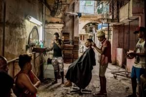 Cuba al borde del cambio