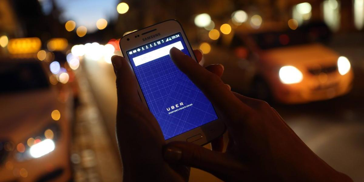 Esperanzado Uber Puerto Rico en poder operar en el aeropuerto