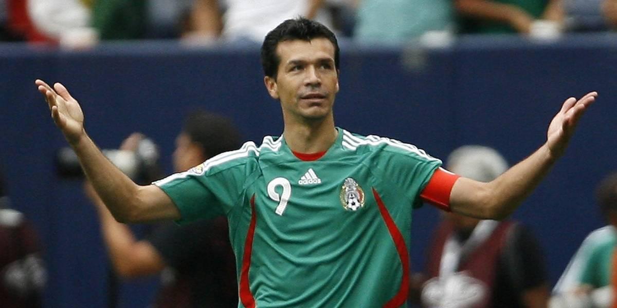 México, listo para su debut en el Mundial de leyendas