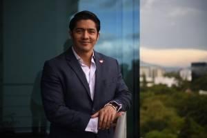Juan Carlos Eggenberger