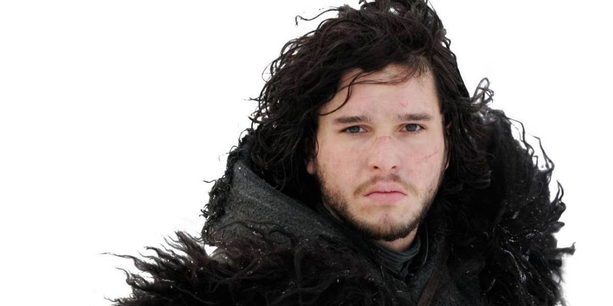 La séptima temporada pone a John Snow en un peligro mortal