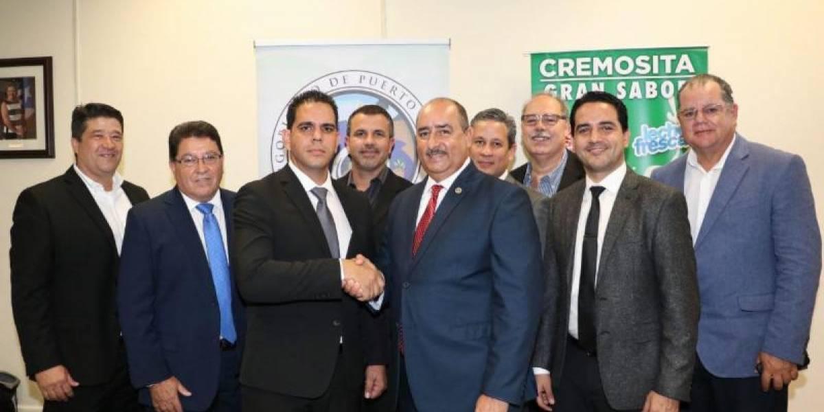 Anuncian nuevo Administrador de la Oficina de la Reglamentación de la Industria Lechera