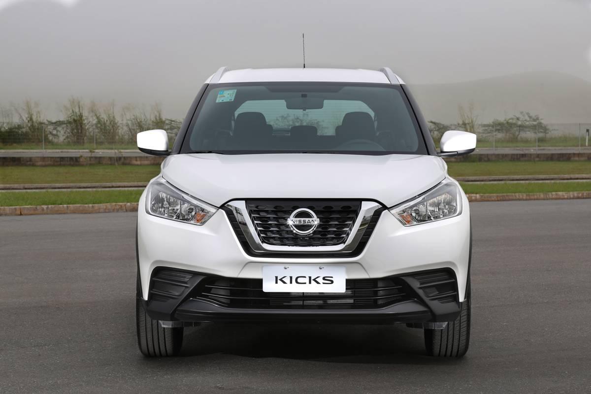 Automóvel foi lançado pela Nissan nas Olimpíadas de 2014 | Divulgação