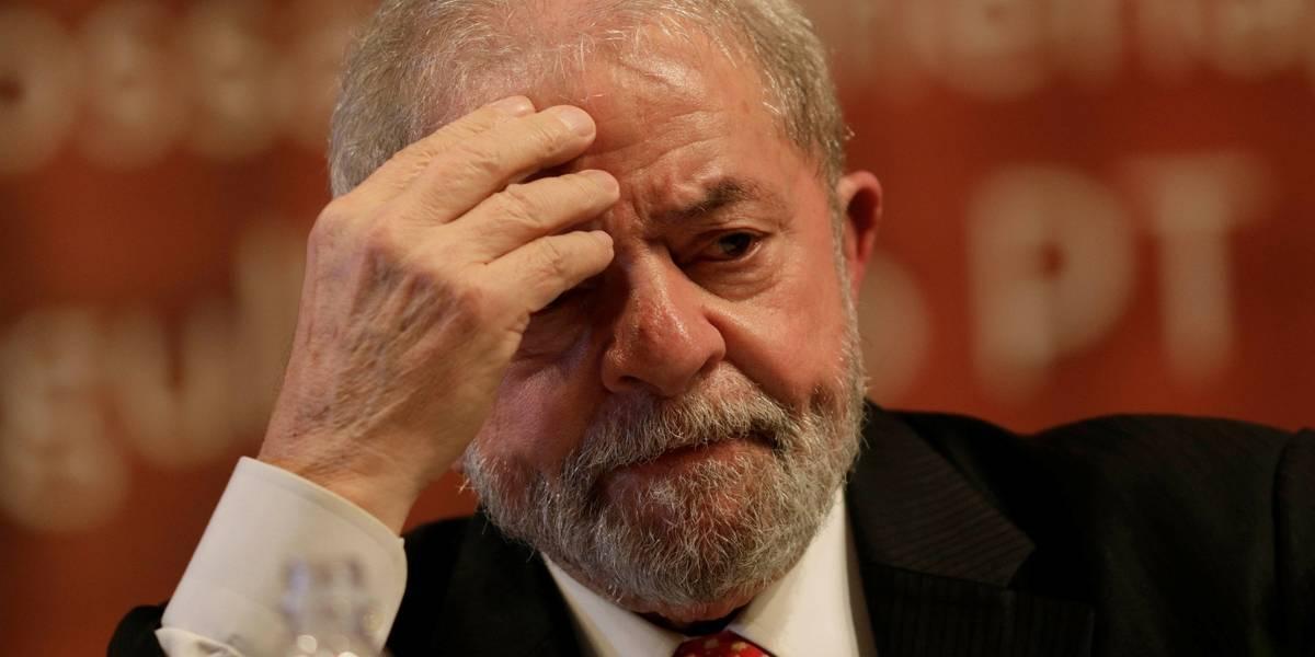 Procuradoria da República pede bloqueio de R$ 24 milhões de Lula e do filho